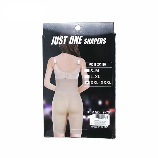 JUST ONE SHAPERS - Short