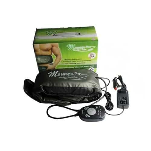 Massage pro - Vibration + Sauna