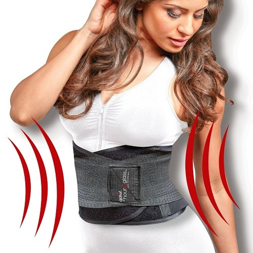 Genie Hourglass - Slimming Belt