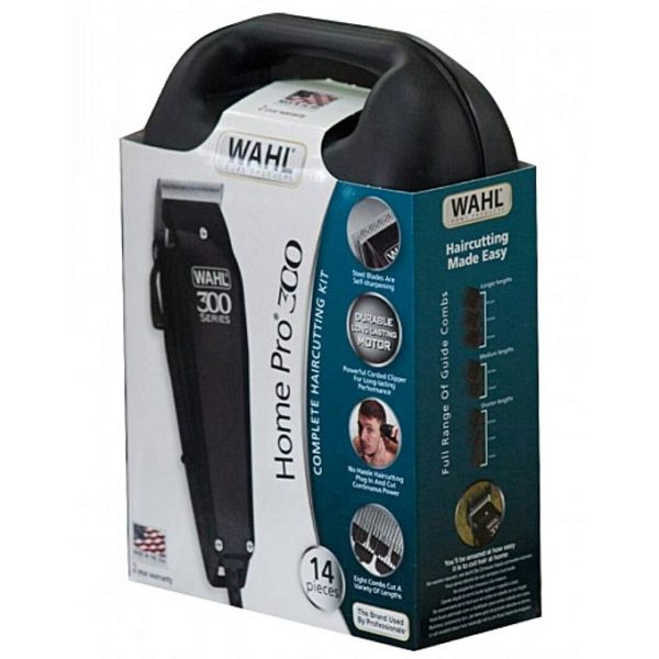 Tondeuse Wahl - Home Pro 300
