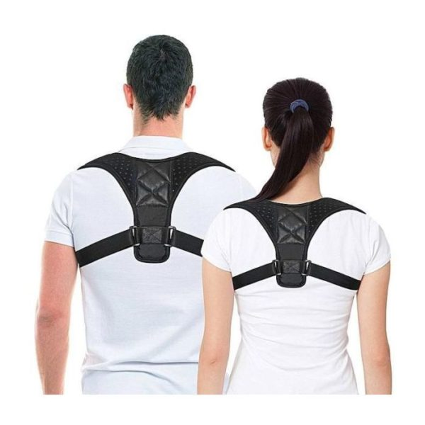 Upper Back Support - Maintien Dos et Épaules