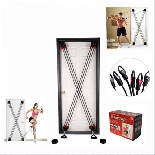X-Factor Door Gym